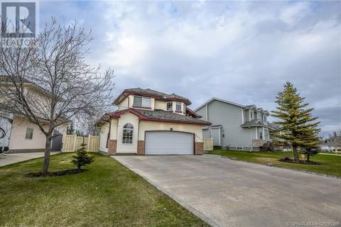 House for sale at 9621 Wedgewood Drive South  Grande Prairie, County Of Alberta - MLS: GP205309