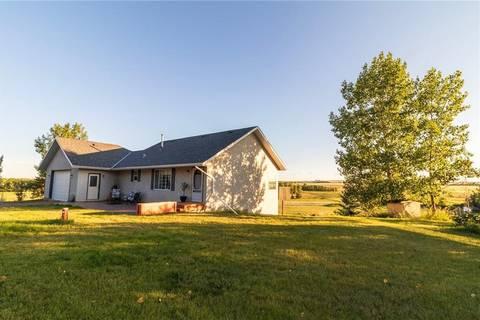 House for sale at 96226 2253 Dr East De Winton Alberta - MLS: C4264983