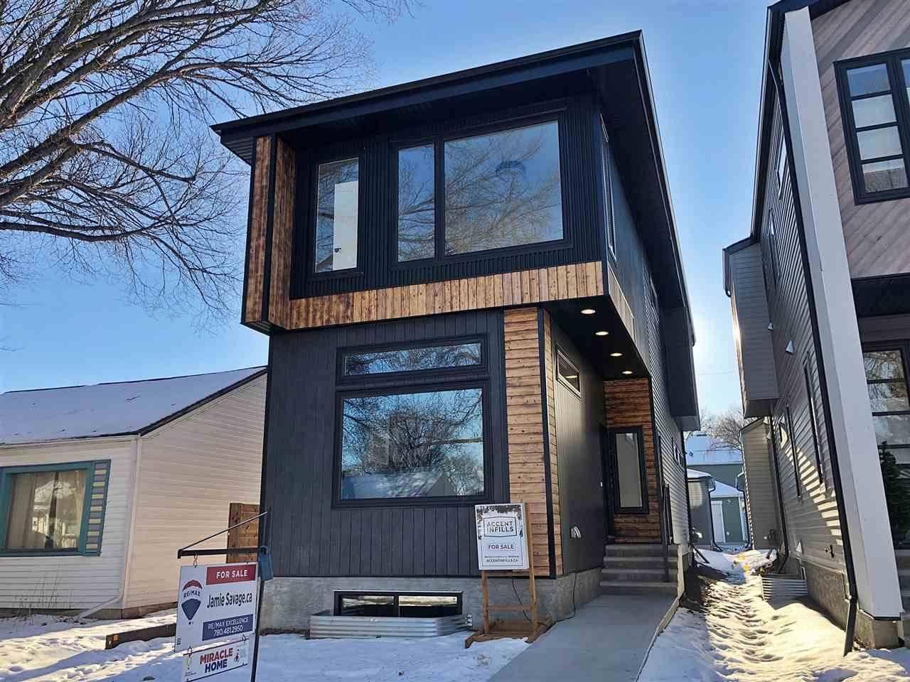 9623 80 Avenue Nw, Edmonton | Image 1