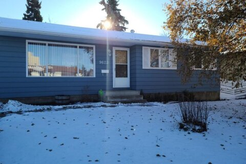 House for sale at 9623 91b Ave Grande Prairie Alberta - MLS: A1050377