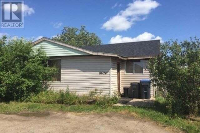 House for sale at 9624 15 St Dawson Creek British Columbia - MLS: 184567