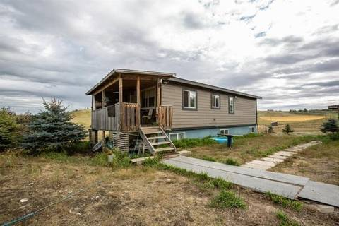 96256 338 Avenue East, Rural Foothills County | Image 1