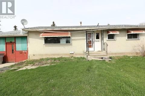 House for sale at 9626 108 Ave Grande Prairie Alberta - MLS: GP205200