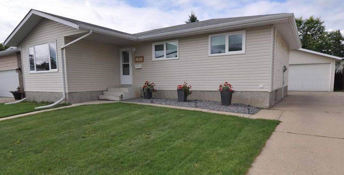 House for sale at 9626 81 St Fort Saskatchewan Alberta - MLS: E4169179