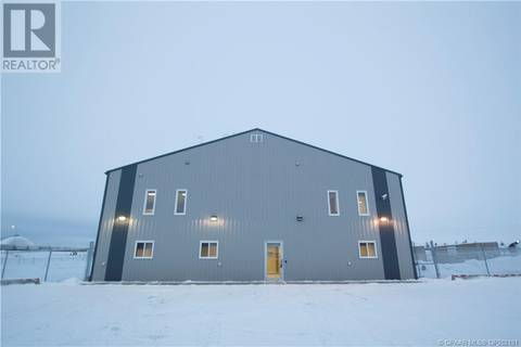 Commercial property for sale at 9628 102 Ave Wembley Alberta - MLS: GP202191