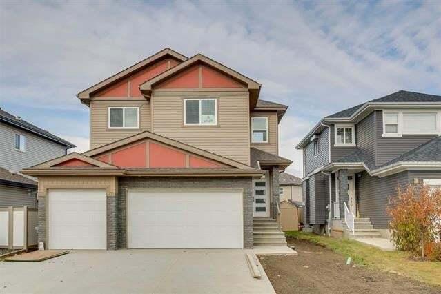 House for sale at 9628 106 Av Morinville Alberta - MLS: E4217403
