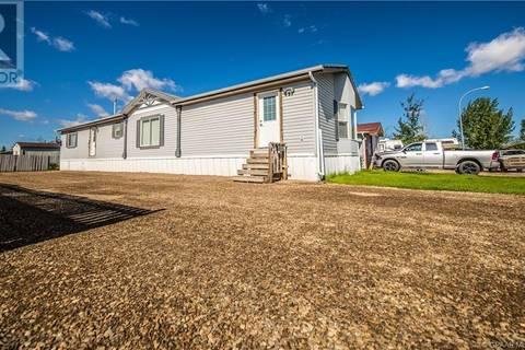 House for sale at 9629 122 Ave Grande Prairie Alberta - MLS: GP206252