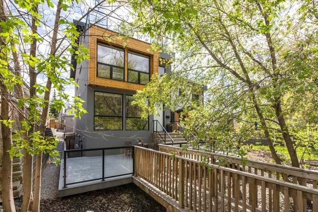 House for sale at 9629 84 Av NW Edmonton Alberta - MLS: E4197715