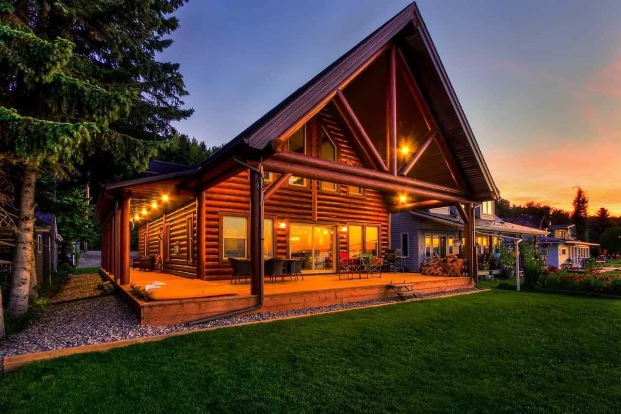 House for sale at 963 1 Av Rural Parkland County Alberta - MLS: E4208510