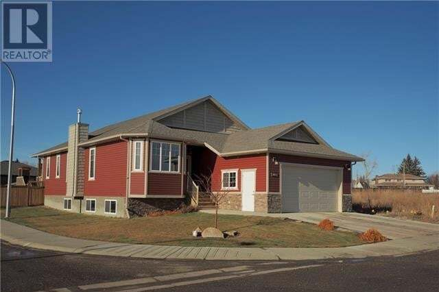 House for sale at 963 5a Avenue Close Southeast Three Hills Alberta - MLS: CA0184596