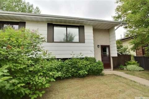 Townhouse for sale at 963 7th St E Prince Albert Saskatchewan - MLS: SK801577