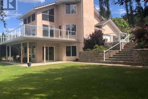 House for sale at 963 Clarke Rd Naramata British Columbia - MLS: 177228