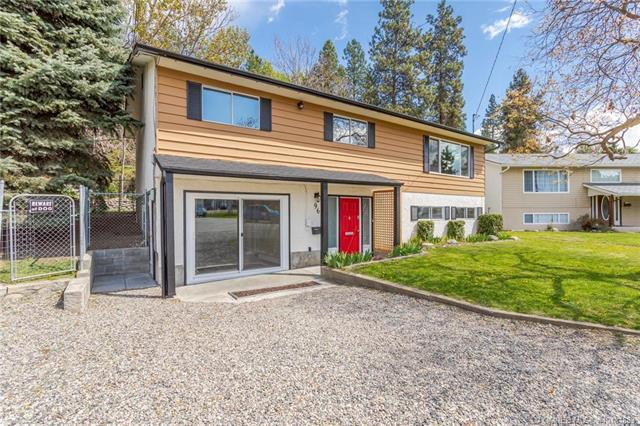 Removed: 963 Fuchsia Road, Kelowna, BC - Removed on 2019-09-27 05:09:05