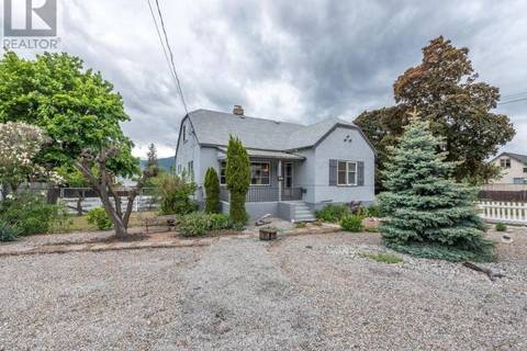House for sale at 963 Government St Penticton British Columbia - MLS: 178423