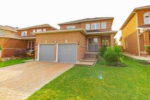 House for sale at 963 Preston Manor Dr Mississauga Ontario - MLS: W4521828