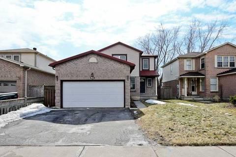 House for sale at 963 Renaissance Dr Oshawa Ontario - MLS: E4388948