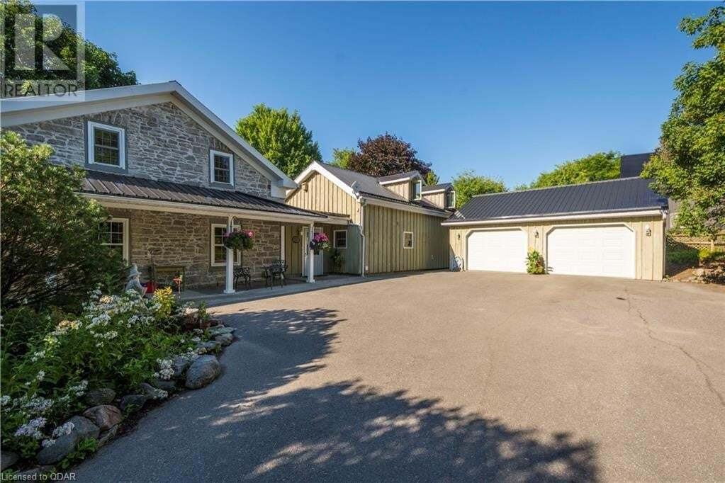 House for sale at 9631 Highway 62 Hy N Stirling Ontario - MLS: 278208
