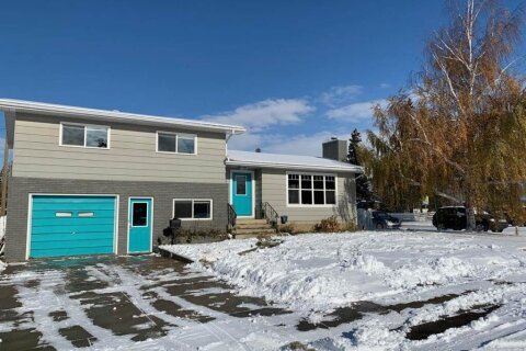 House for sale at 9632 108 Ave Grande Prairie Alberta - MLS: A1046196