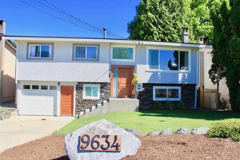House for sale at 9634 Hamilton St Chilliwack British Columbia - MLS: R2393728
