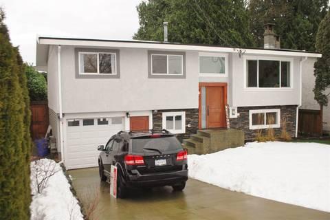 House for sale at 9634 Hamilton St Chilliwack British Columbia - MLS: R2431019