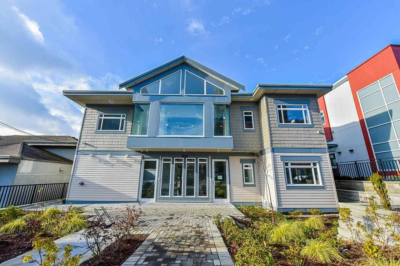 Commercial property for lease at 9635 137 St North Surrey British Columbia - MLS: C8030012