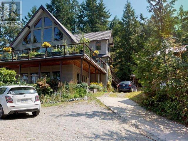 House for sale at 9636 Larson Rd Powell River British Columbia - MLS: 14852
