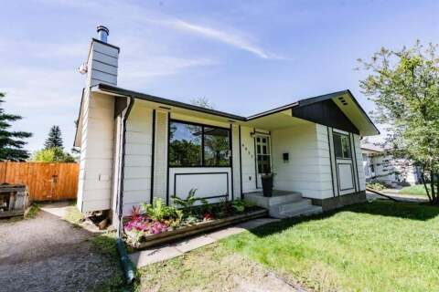 House for sale at 9637 83 Ave Grande Prairie Alberta - MLS: A1020378