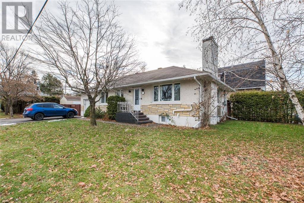House for sale at 964 Cavan St Ottawa Ontario - MLS: 1176302