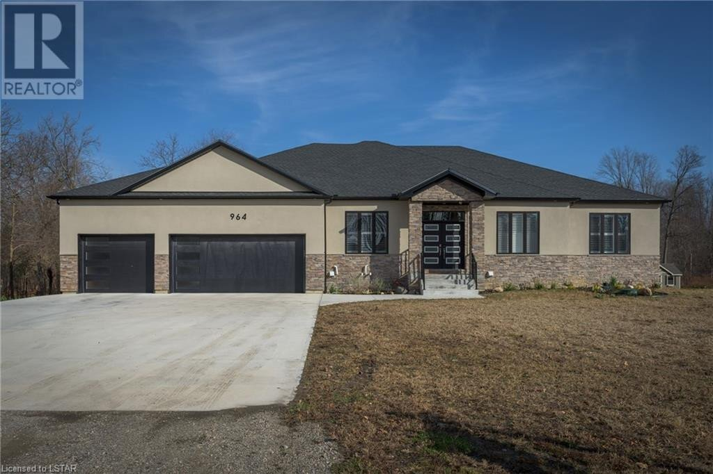 House for sale at 964 Crumlin Side Road London Ontario - MLS: 40046929