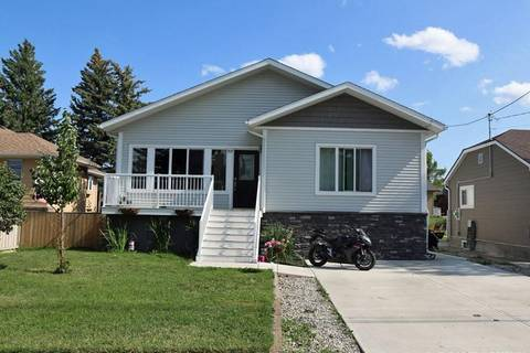 House for sale at 964 Dupuy St Pincher Creek Alberta - MLS: LD0174481