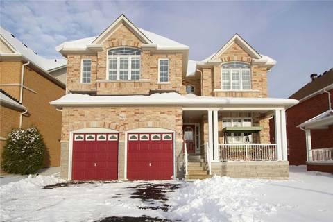 House for sale at 964 Greenleaf Circ Oshawa Ontario - MLS: E4647417