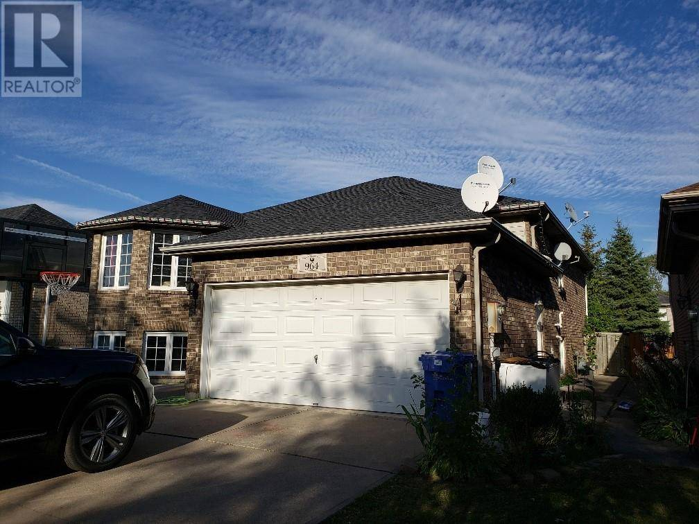 House for sale at 964 Greenpark Blvd Windsor Ontario - MLS: 19025831