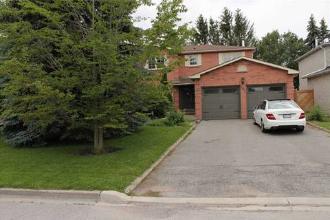 House for rent at 964 Krista Ct Newmarket Ontario - MLS: N4538339