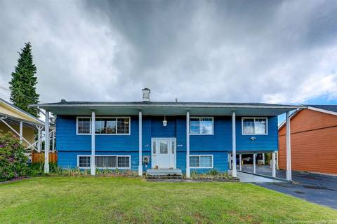House for sale at 964 Macintosh St Coquitlam British Columbia - MLS: R2350726