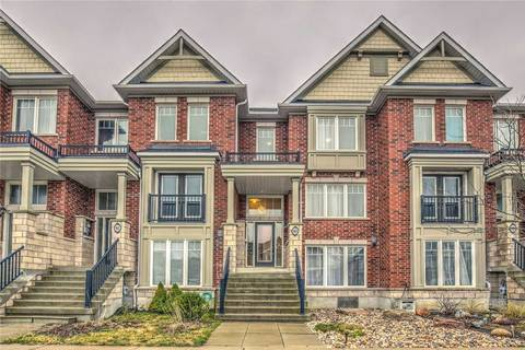 Townhouse for sale at 964 Millard St Whitchurch-stouffville Ontario - MLS: N4434830