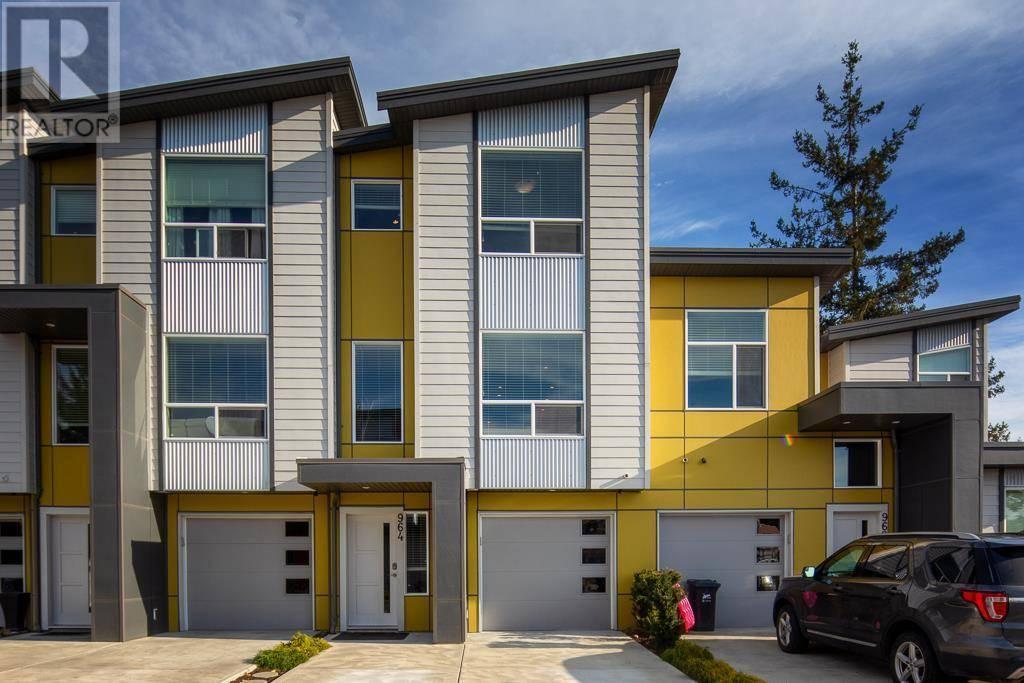 Townhouse for sale at 964 Pharoah Me Victoria British Columbia - MLS: 417785