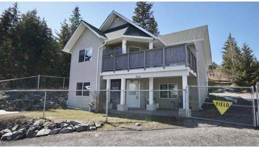 House for sale at 964 Scott Rd 100 Mile House British Columbia - MLS: R2353087