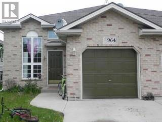 964 Silverdale , Windsor | Image 1