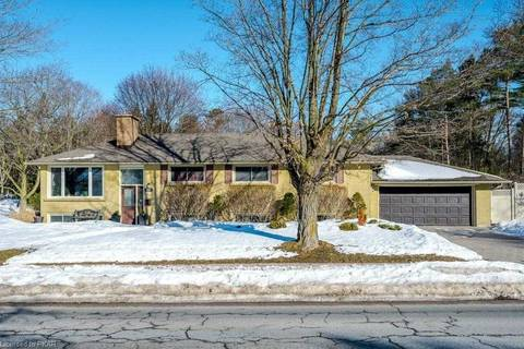 House for sale at 964 Weller St Peterborough Ontario - MLS: X4725051