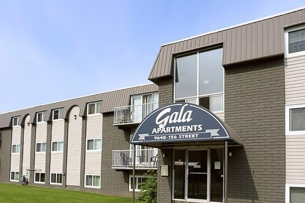 Townhouse for sale at 9640 156 St NW Edmonton Alberta - MLS: E4215693
