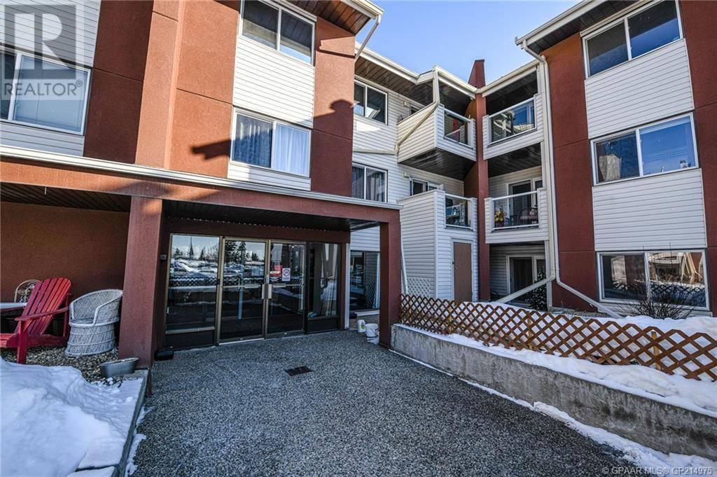 Condo for sale at 18 92 Ave Unit 9640 Grande Prairie Alberta - MLS: GP214975