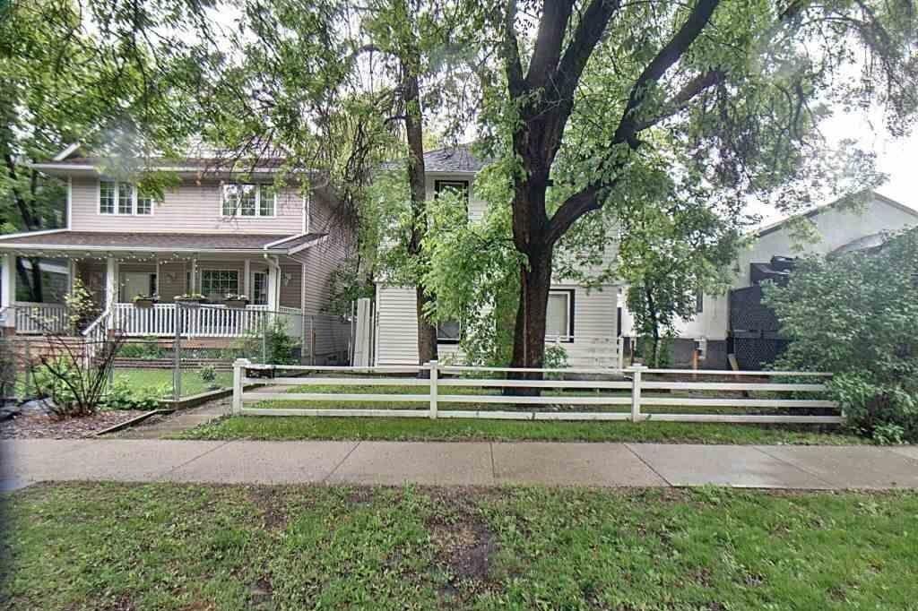Townhouse for sale at 9642 80 Av NW Unit 9640 Edmonton Alberta - MLS: E4202316