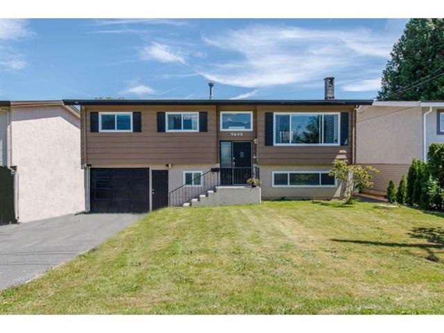 Sold: 9640 Hamilton Street, Chilliwack, BC