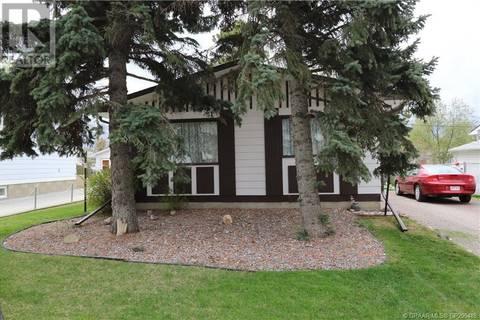 House for sale at 9641 113 Ave Grande Prairie Alberta - MLS: GP205488