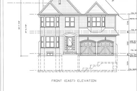 Residential property for sale at 9643 Keele St Vaughan Ontario - MLS: N4717843