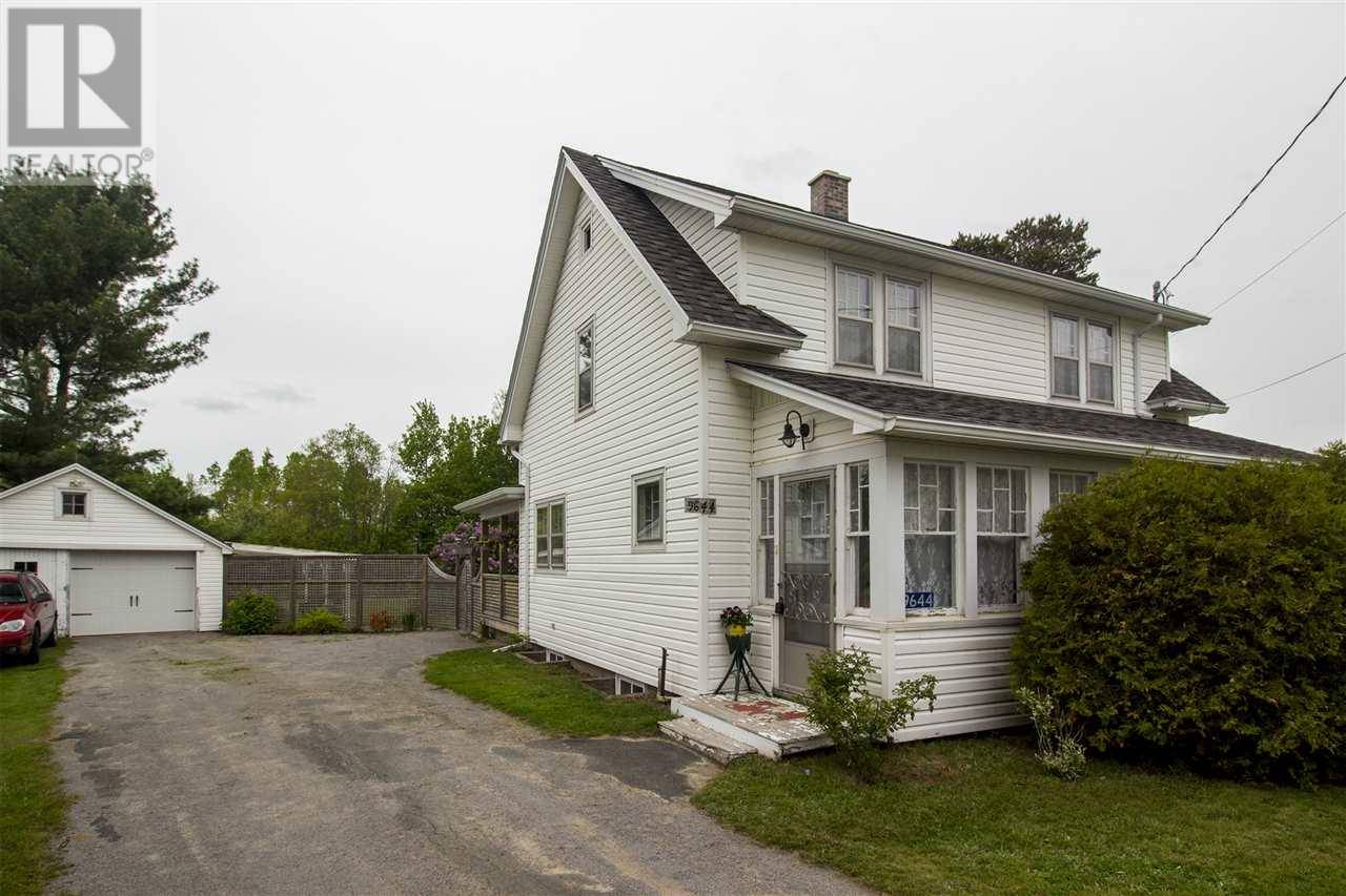 House for sale at 9644 10 Hy Nictaux Nova Scotia - MLS: 201801751
