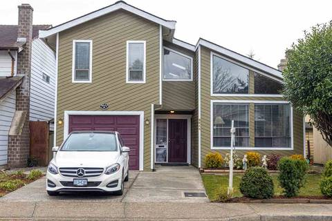 House for sale at 9644 Ashwood Dr Richmond British Columbia - MLS: R2443013