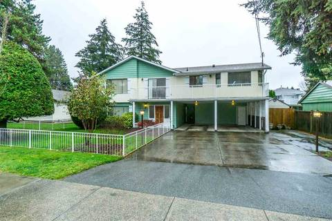 House for sale at 9647 153a St Surrey British Columbia - MLS: R2344864