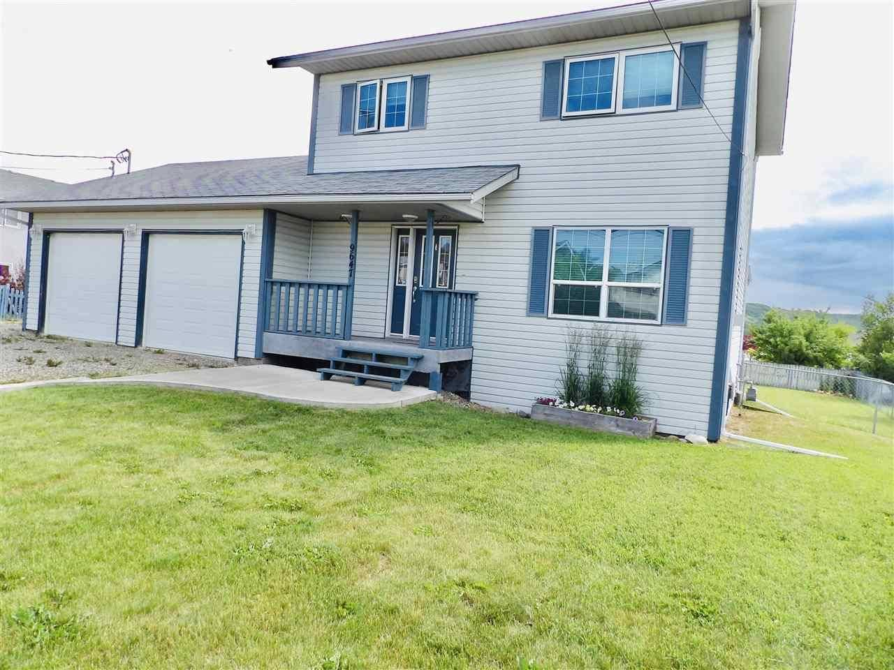 House for sale at 9647 Spruce St N Taylor British Columbia - MLS: R2370005