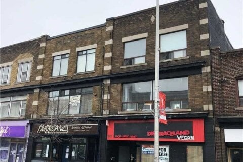 Commercial property for sale at 965 Bloor St Toronto Ontario - MLS: C5003594